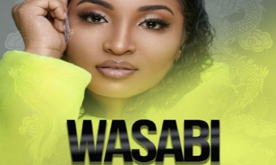 """Shenseea returns with her new single, """"Wasabi,"""" which follows the release of her previous single, """"The Sidechick Song,"""" that recently reached 7.1 million streams."""