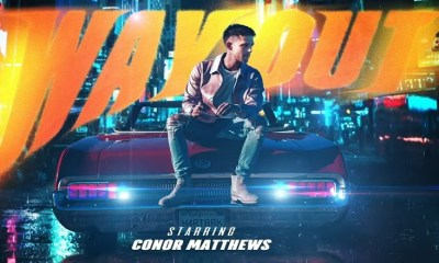 "Conor Matthews releases his new single, ""Way Out,"" taken from his upcoming EP, ""Heartbreak In The Hills,"" which will be released on Altadena/Warner Records."