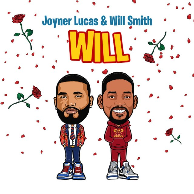 "Joyner Lucas lands Will Smith feature for the remix of his breakout hit single, ""Will,"" inspired by the iconic rapper-turned-actor."