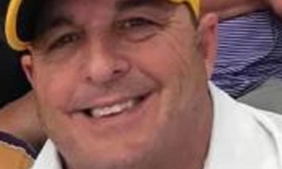 """Jay LeBlanc, a local Louisiana businessman, was very vocal on Facebook. Commenting on a man's post, who was for the protests. His response was cruel, calling for the shootings of all the """"animals,"""" referring to the people. He went as far as accusing these people of destroying lives, blaming """"Democrat cities."""""""