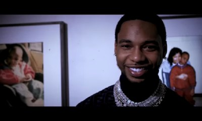 """Key Glock releases """"Son of a Gun"""" music video."""