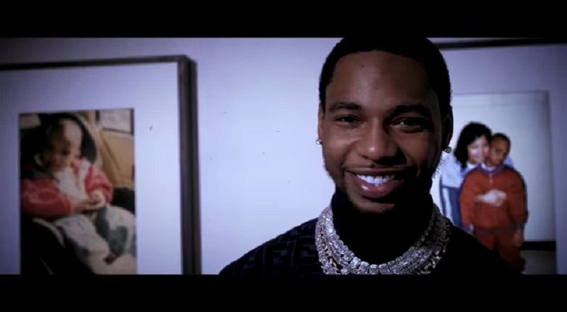 "Key Glock releases ""Son of a Gun"" music video."