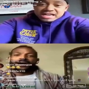 Terrence J called out Marlon Wayans, accusing him of riding his family's coattails, and sitting in his brother, Keenan's, lap. This has sparked major outrage on Twitter, as fans have trashed him for the argument. However, when he cut Marlon off to begin barking, fans said this has to be some kind of joke.