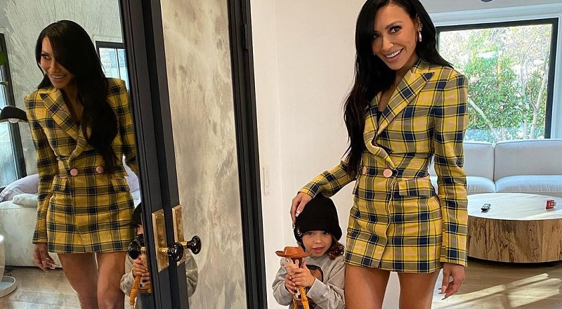 "Naya Rivera has gone missing, which has caught the attention of social media. The ""GLEE"" star took her son for a boat ride and he was found, sleeping on the boat, but Rivera was missing. Her Mercedes G-Wagon is still in the parking lot, where her purse was recovered."