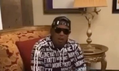 "Master P calls his brother, C-Murder, out for his recent interactions with Kim Kardashian and Monica. The problem Master P has is C-Murder giving them all of this credit, while ""forgetting"" about his family, who had his back the entire time. Bringing up Monica, Master P said he's only been speaking to her, for seven months, since she and her husband have been divorced. This led to Monica calling Master P out, telling him to be a man, deal with his brother, and leave her out of his issues with his brother."