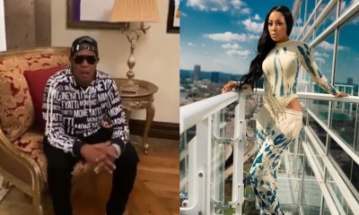 "Master P and Monica have traded choice words on Instagram. Monica responded to Master P's video, where he called C-Murder out for giving Monica and Kim Kardashian all the credit and praise, over his family that's been there for him the entire time. After seeing the video, Monica said she never disrespected P, but told him to be a man and handle his issues with his brother. Master P spoke back out, questioning how she's been his ""ride or die"" this whole time, but got married twice, how she knew Kim K for years, but waited until now to get her involved in getting C-Murder out, finally saying if she can get him out, stop talking about it, and do it."
