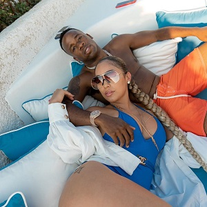 Yo Gotti has a new woman in his life, but she's not new to social media. Apparently, he's over Angela Simmons, as @yayasworld confirmed the rumors of dating Yo Gotti, sharing vacation pics of them together, on Instagram. @yayasworld is the ex-girlfriend of Floyd Mayweather and Gervonta Davis, also rumored to have been involved with 50 Cent.