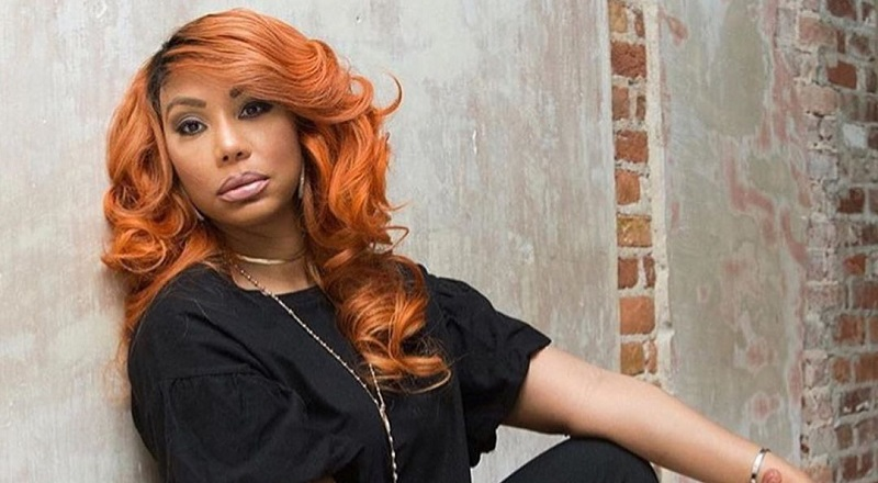 "Tamar Braxton responds to reports of David Adefeso, her boyfriend, filing a restraining order against her, citing ""domestic violence situation."" Seeing this, Tamar Braxton set the record straight. Sources close to Braxton have spoken out, saying Adefeso is the one instigating domestic violence, saying that he threatened to kill Tamar in a murder-suicide."
