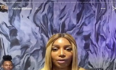 "NeNe Leakes is not returning for the next season of ""The Real Housewives of Atlanta."" Instead, she is doing her own talk show, ""The Read Sessions,"" where she is taking on numerous topics. After hearing reports that Tyra Banks doesn't want any Bravo ""Housewives"" on ""Dancing With The Stars,"" particularly her and some others, NeNe responded to the claims by going at Tyra, directly, telling Tyra that she was on #DWTS before she was."