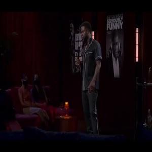 Kevin Hart calls daughter a hoe Netflix comedy special