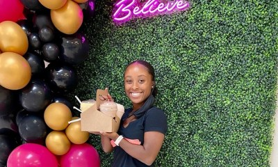 Princess Reaves Believe Nutrition Greensboro, NC