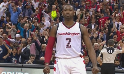 John Wall message to Wizards after Houston Rockets trade
