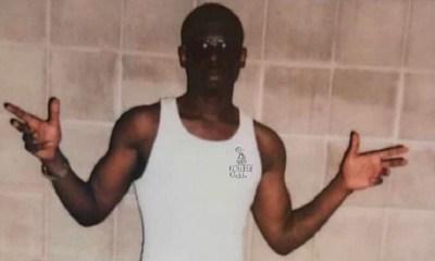 Bobby Shmurda December 11 2021 prison release