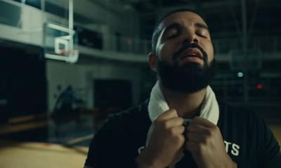 Drake most-streamed 2020 artist US 5.61 billion