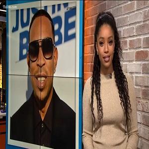 Ludacris Mercedes-Benz stolen at ATM