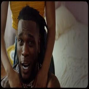 Burna Boy Onyeka 1.8 million views five days
