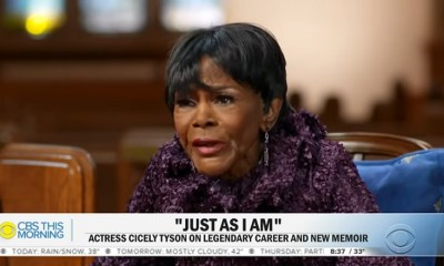 Cicely Tyson funeral public viewing February 15