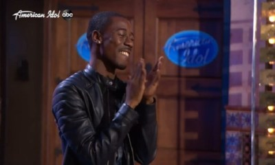 Jason Warrior The Four Meghan Trainor American Idol