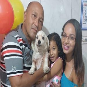 Josimare Gomes murders 5-year-old daughter