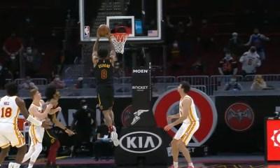 Lamar Stevens game-winning dunk