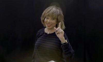 Tina Turner Tina documentary
