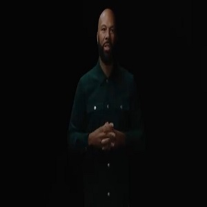 Common NBA All-Star Game intros
