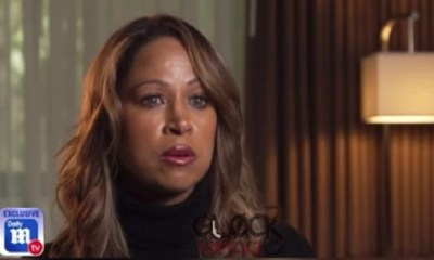 Stacey Dash turns on Donald Trump politics angry black woman