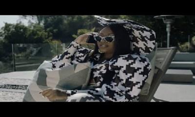 Cupcakke Mickey music video