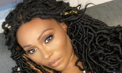 Cynthia Bailey Games People Play