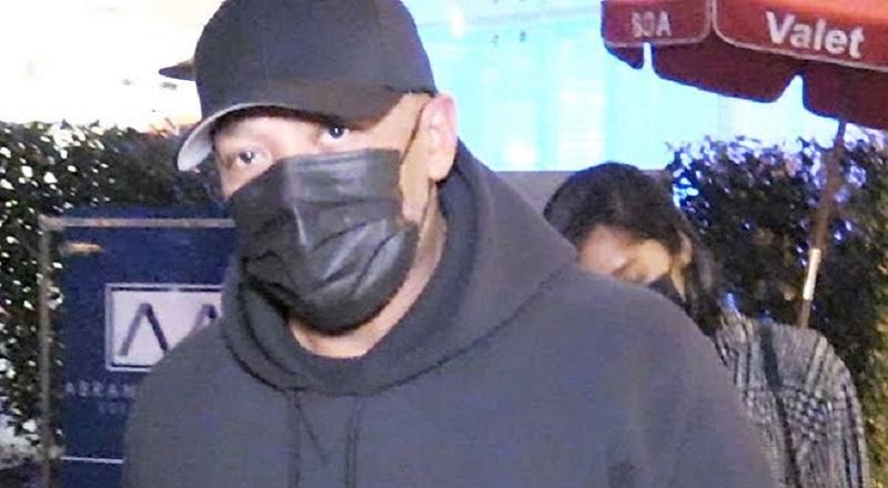 Dr. Dre divorce lawyers judge