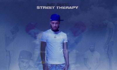 Dubb Bankroll Street Therapy
