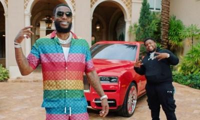 Gucci Mane Sh!t Crazy music video