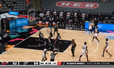 Miami Heat vs San Antonio Spurs - Full Game Highlights April 21, 2021 2020-21 NBA Season
