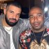 N.O.R.E. Drake Drink Champs DMX