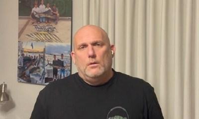 Steve Rifkind DMX alive