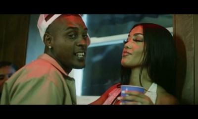 Tae Bae K.A.T. music video