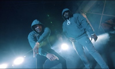 Tee Grizzley G Herbo Never Bend Never Fold music video