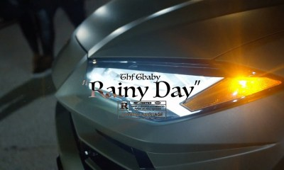 Thf Gbaby Rainy Day music video