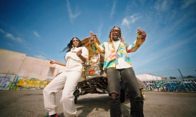 Ty Dolla $ign By Yourself music video Tiffany Haddish