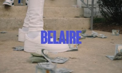 Yung Mal Belaire music video