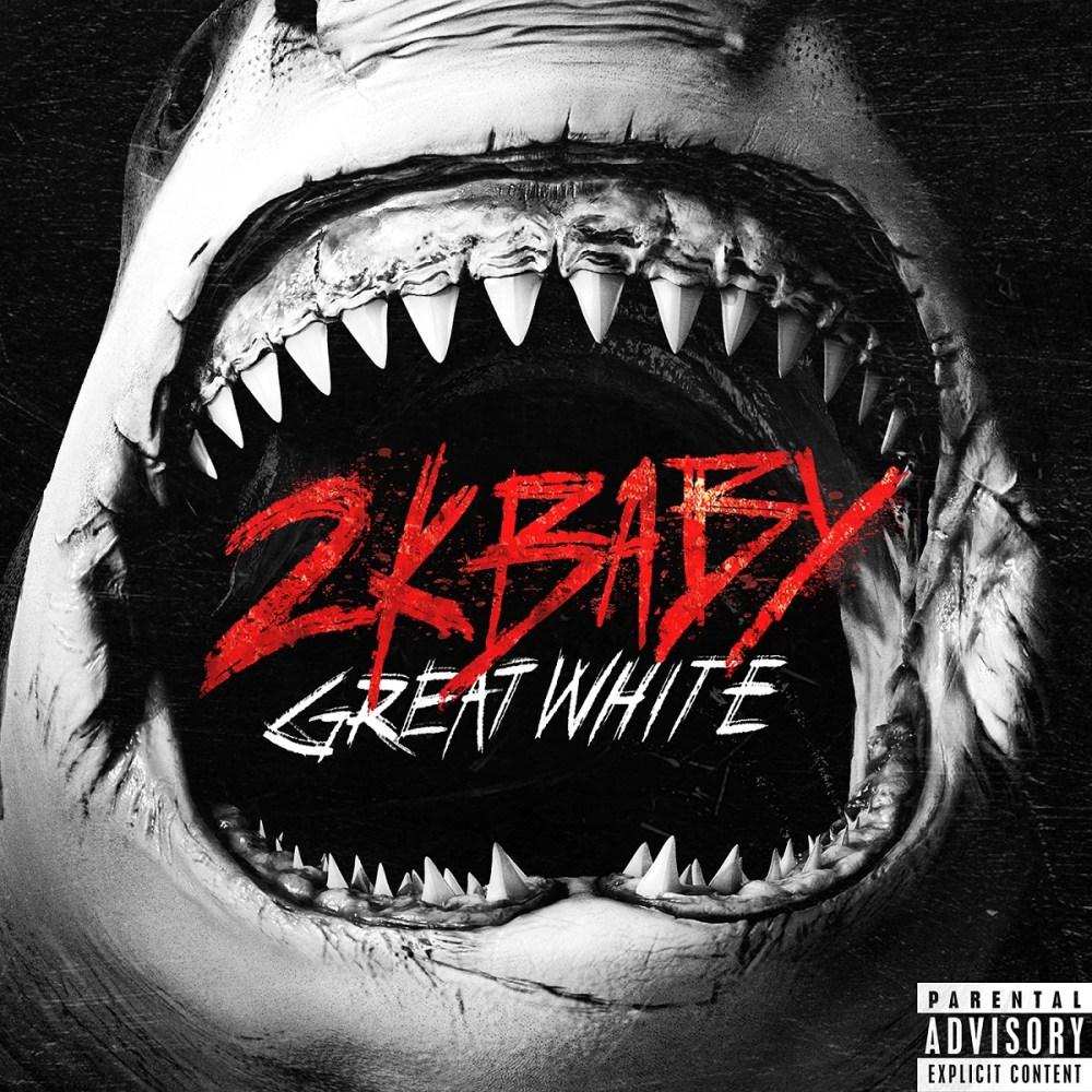 2KBABY Great White single
