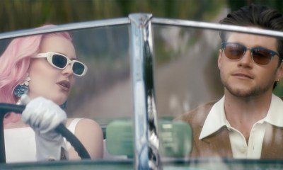 Anne-Marie Niall Horan Our Song music video