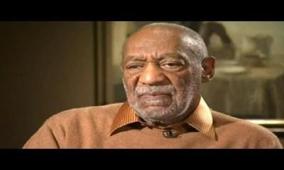 Bill Cosby denied parole