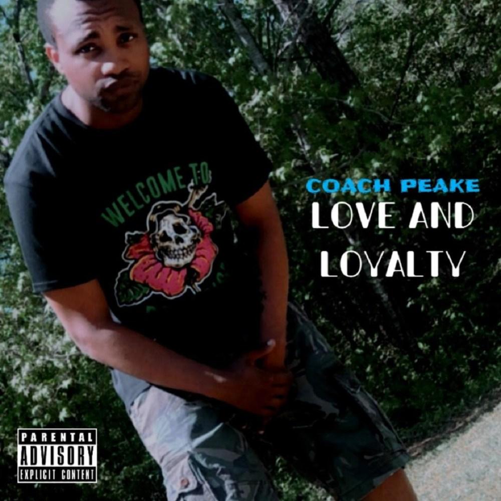 Coach Peake Love and Loyalty