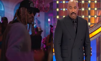 Future disses Lori and Steve Harvey on new song