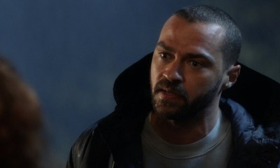 Jesse Williams leaving Grey's Anatomy