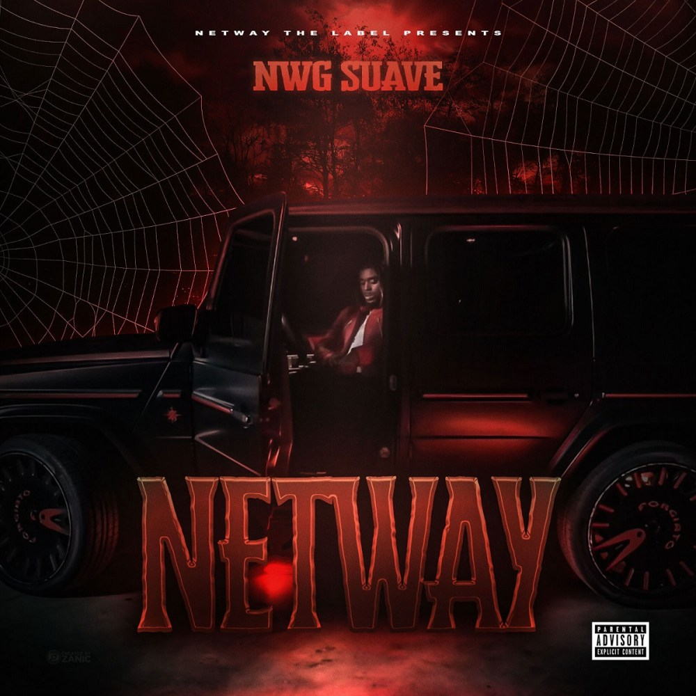 NWG Suave Netway