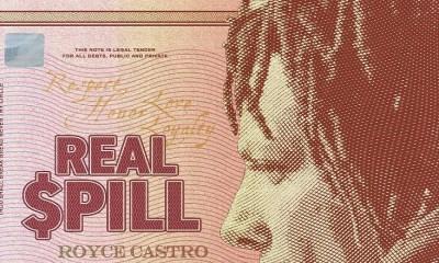 Royce Castro Real $pill
