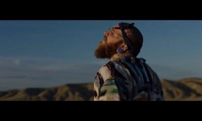 Teddy Swims L.I.F.E. music video