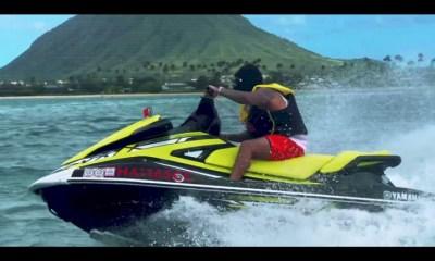 Tudy Guapo Aye Aye Aye music video